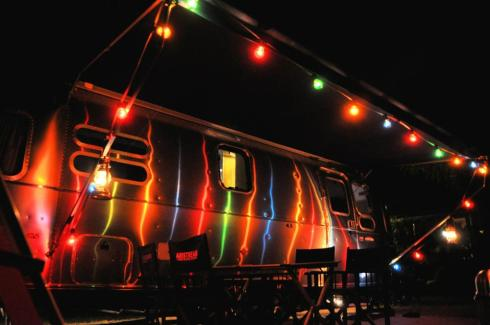 Airstream Nightlife
