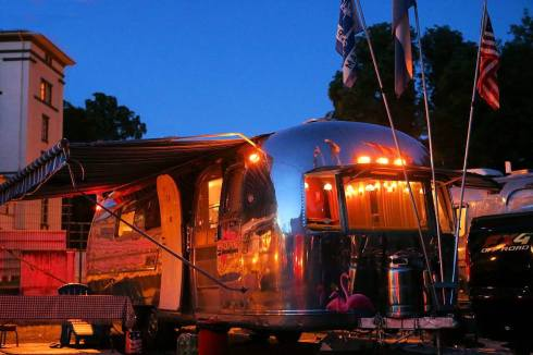 Airstream Nightlights