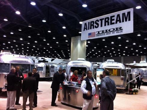 Airstream Show