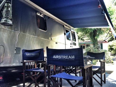 Airstream Style
