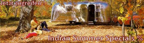 Airstream summer